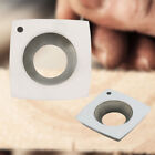 Внешний вид - 10x/5x/1x Square Carbide Insert Cutter 4-Edge For Wood Working Turning Tools