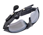 Wireless Eyes-Protective Stereo Earphone Glasses Music Bluetooth Sunglasses