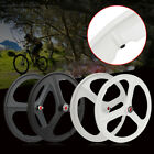 Fixed Gear Mag Wheels 700c Rims Set of Front & Rear Fixie Bike /Single Speed HOT