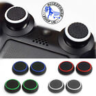 Thumb Stick Cover Grip Caps For Sony PS4 + PS3 XBox One Controller