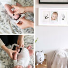 AEA8 Baby Safe Inkless Touch Footprint Handprint Ink Pad Mess Free Commemorate