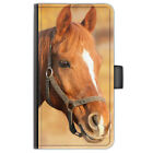 HORSE PONY LEATHER CASE SIDE FLIP PHONE COVER FOR HUAWEI HONOR 9 10 MATE 20 PRO…