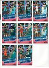 2018 19 Panini Donruss Basketball SWISHFUL THINKING INSERT You Pick BIRD KEMBA +