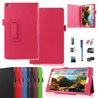 "For ASUS ZenPad Memo Pad 7"" 8"" Z380 Z581 Tablet Flip PU Leather Stand Case Cover"