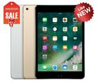 Apple iPad Mini 4 WiFi + Cellular Unlocked I 16GB 32GB 64GB I Gray Silver Gold