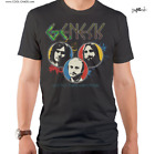Genesis T-Shirt / Genesis And then there where three Album Concert Tee image