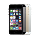 Apple iPhone 5S 16 32 64 GB Space Grey Gold Silver Unlocked