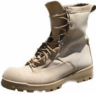Bates 33100-B Mens Gore-Tex Waterproof ICB Desert Tan Boot FAST FREE USA SHIP