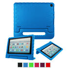 Kids Friendly Shock Proof Case Cover For All-New Amazon Fire HD 10 7th Gen 2017
