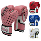 Kids Boxing gloves best for kickboxing, Martial Arts, MMA, Muay Thai TMA