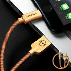 Mcdodo Smart Auto Disconnect Lightning USB Cable Charger iPhone 11 Pro Max 7 8 X
