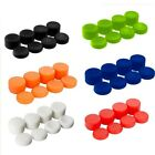 Silicone Thumb Grips Cap 8pc for Xbox One PS4 360 Nintendo Switch Controller UK