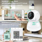 WIFI 1080P ONVIF P2P Outdoor Wireless I R Cut Security IP Camera Night Vision