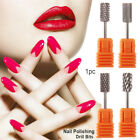 Art Accessories Beauty Nail Drill Bits Polishing Cuticle Cleaner Manicure Tools