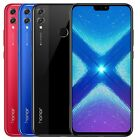 "Huawei Honor 8X JSN-L23 64GB Dual Sim (FACTORY UNLOCKED) 6.5"" 4GB RAM (Global)"