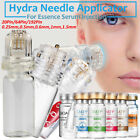 20/64/192 Micro Needle Derma Roller Hydra Applicator Bottle Essence Injection image