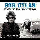 The Bootleg Series, Vol. 7: No Direction Home - The Soundtrack [Box] by Bob Dyla