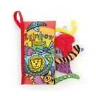 Jellycat - Tails Book - Various types