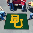 NCAA Tailgater Area Rug 5 x 6 Choose Your Team