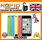 Apple iPhone 5c - 16GB Unlocked GRADE A