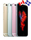Apple iPhone 6S - 16/64/128GB - All colors - Unlocked - Smartphone