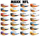 Maxx HD NFL Dynasty Sunglasses Team Plastic Sunglasses for Bass Fishing