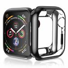 40mm & 44mm Apple Watch Series 5 & 4 Protective TPU  Bumper Cases Cover