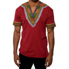 Dashiki Men Shirt African Hippie pop Vintage Women Top Haute Tribal Blouse PP <br/> ❤ 2018 NEW STYLE ❤ Best Quality ❤ US STOCK ❤Easy Return