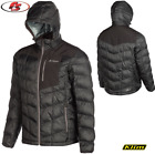 New 2019 KLIM TORQUE JACKET Black Snowmobile Motorcycle Thinsulate 3X