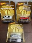 RETRO REAL RIDERS James Bond 007 LOTUS MUSTANG Aston Martin $8.00 USD on eBay