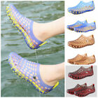 Summer Beach Sandals Outdoor Wading Hole Shoes Breathable Tide Shoes Men Sandals
