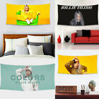 Billie Eilish Colorful Tapesties Home Wall Blanket Decorative Tapestry for Room