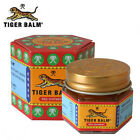 Tiger Balm White Red Pain Relief Rub Ointment Massage Herbal Muscle Health Ache