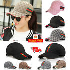 2019 Fashion Mens Women Snapback Adjustable Hip-hop Unisex Golf Baseball Cap Hat