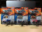 HOT WHEELS RACING TAIL GUNNER PICKUP TRUCK
