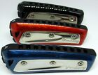 NEW Yonberg D2 WIND Harmonica - Keys A and G