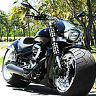 LED Turn Signal Integrated Motorcycle Mirrors BLACK For Suzuki Boulevard M109R $38.1 USD on eBay