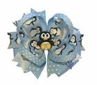 Blue Penguin Boutique Hair Bow