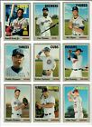 2019 Topps Heritage High Number Short Print You Pick 400-500 TROUT OTHANI ALBIES