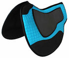 Horse SADDLE PAD Western Quilted Endurance Barrel Contoured 39185