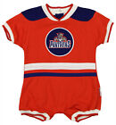 Hockey Florida Panthers NHL Boys Girls Infant Vintage Romper, Red $7.99 USD on eBay
