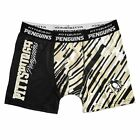 FOCO KLEW NHL Men's Pittsburgh Penguins Wordmark Underwear $14.95 USD on eBay