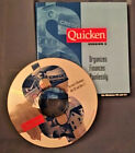 VARIOUS QUICKEN CDs - SEE DESCRIPTION FOR COMPLETE INFO - FREE SHIPPING*