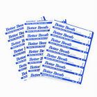 2-500 Nasal Strips Breathe Better Reduce Stop Snoring Sleep Apnea, Right Aid