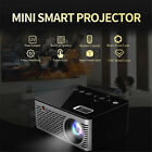 8000 Lumens 1080P Android/IOS WiFi 3D 4K HD LED Projector Home Theater  Cinema
