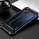 Case For Huawei P Smart 2019 P30 P20 P9 Lite Shockproof Armor Hybrid Rugged Skin