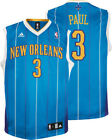 NBA New Orleans Hornets Adidas Replica Basketball Jersey