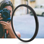 UV Ultra-Violet 52mm 72mm Lens Filter Protector For Nikon Canon Sony Accessories