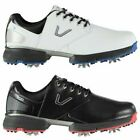 Slazenger V300 Golf Shoes Mens Spikes Footwear
