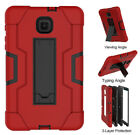 "U.S Defender Shockproof Case Cover For Samsung Galaxy Tab A 8.0"" SM-T387 2018"
